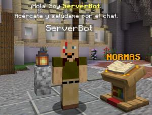 ServerBot